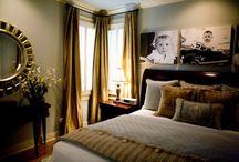 Master bedroom - finalist ideas
