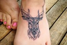Tattoo Inspo.