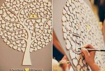 Wedding / Inspiration for wedding