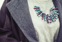 Fall Winter 2015/16 / Paolin, bijoux collection fall winter 2015/16