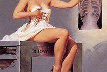 Radiologia ☢️⚡️