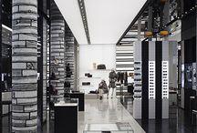 Interiors   Retail & Display Design / Favorite references in retail and display design.
