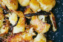Potatoes ...