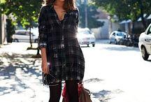 Fashion / by Claire Dekker