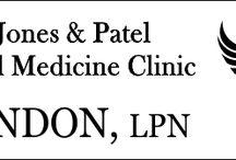 Medical Name Tags