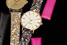 Watches / by Desiri King