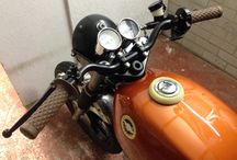 Caferacer pics