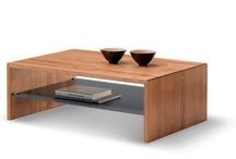 TEAM 7 ponte coffee table