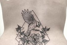 tattoo inspiré