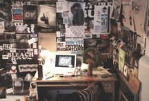 punk rooms