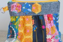 Bags, pouchs and purses