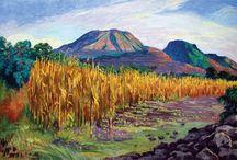 mexicano paint
