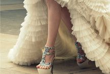 SHOES / by Mariana Paez