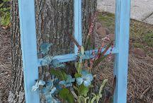 windows / by Polly Jones