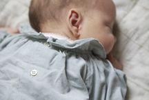 Chut ! Bébé dort - Chuch! Baby's sleeping