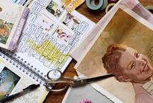Journaling / by Laura Chambers