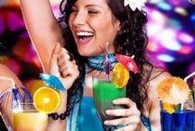 ŠTUDENTSKÉ PARTY / Pozývame Vás každý utorok a stredu na ŠTUDENTSKÉ PARTY !!!Každý utorok a stredu študentská párty. Od 19,00 do 22,00 zľava 50% na tvrdý alkohol. Urpiner do 22,00 za 1€ a od 22,00 do 24,00 zľava na alkohol 30%.