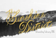 The Sunshine District / A Lifestyle Blog: Fashion + Food + Adventure
