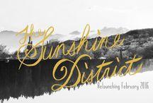 The Sunshine District / A Lifestyle Blog: Fashion + Food + Adventure