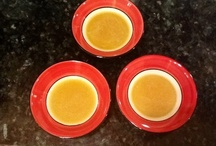 Sauces, Condiments and Dressings