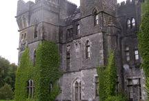 Castles / Cool