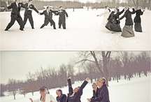 wedding picture ideas / by Staci George