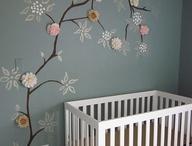 Ściany dekoracje