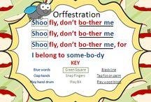 School Orff