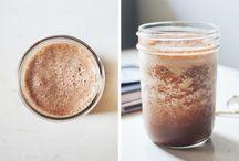 DIY Healthy snacks / by Julie Kuwabara