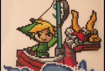 Zelda Quilts