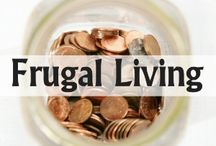Frugal living / Financial planning