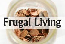 Frugal living / Financial planning