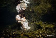 My Underwater Work