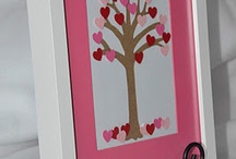 Holiday - Valentine's Day - Home Decor / by Kristine Thorne