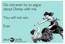 Disney / by Leslie Herring