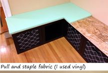 DIY projects- home