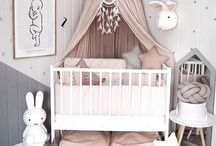 Baby sitt rom
