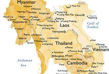 Southeast Asia dream trip