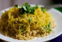 Food- Vegan and vegetarian food ideas