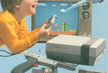 Video Games- Console