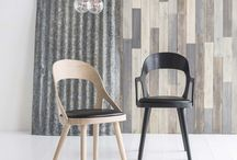COLIBRI / Inredning. Möbler. Matbord. Stolar. Decoration. Furniture. Dining tables. Chairs.