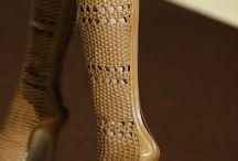 Boots 2013_podzim a zima / Milé dámy, už jste našly své podzimní či zimní botky? Já zatím ne, ale necháváms se inspirovat tady. Jaké botky se líbí vám?