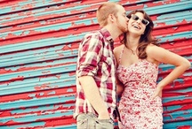 Engagement Photography :: Inspriations / by Jackie Santana