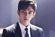 Yoo Seung Ho (유승호)