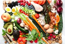 Healthy eats / Dieting ideas