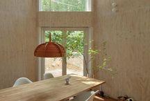 interior design / by Effi Tseng