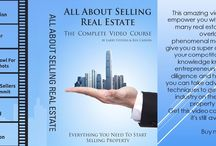 My video course about selling real estate / Selling property