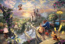 Why yes I am a Disney Princess / by Ally Carrino