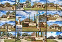 Vineyard Court Subdivision Baton Rouge 70817 / Homes Styles in Vineyard Court Subdivision Baton Rouge 70817