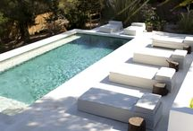 Pool Terraces